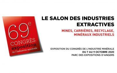 RSAI au SIM 2020 à Angers – 7 au 9 octobre